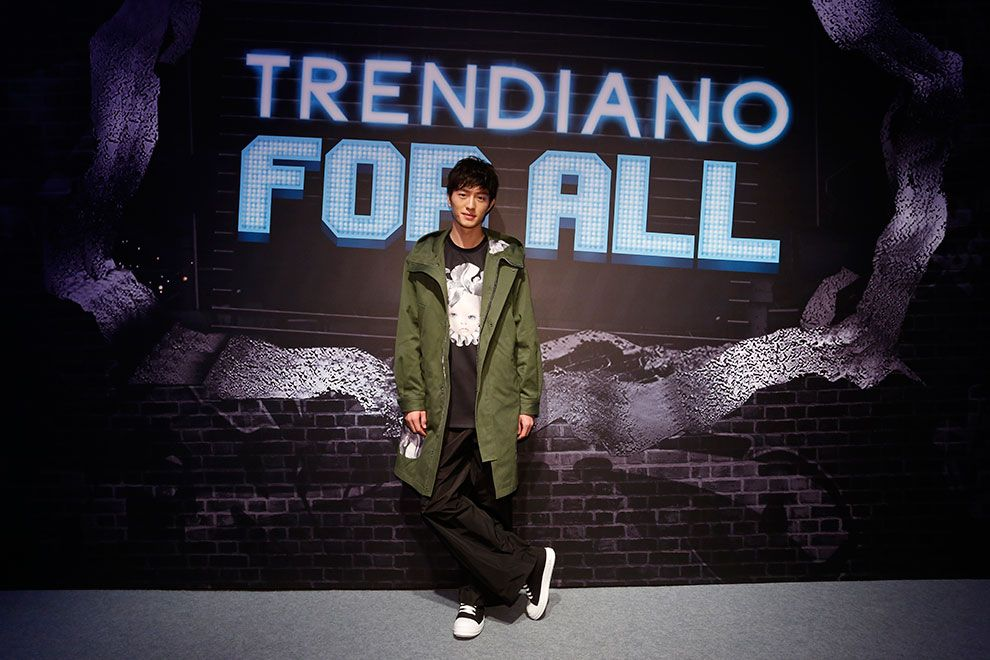 """TRENDIANO FOR ALL""A Gala for Fashion Lovers"