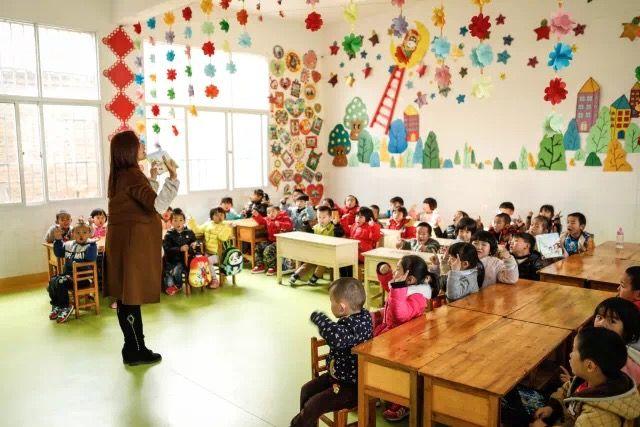 新一座赫基阳光童趣园落成,助力孩子梦想发芽