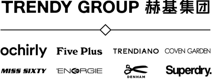 """赫基集團攜手頂級藝術學府倫敦中央圣馬丁學院,聯袂匠造"""" Trendy Group street"""""""
