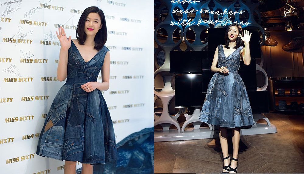 Miss Sixty Pop up Store Debuts at Taikoo HuiAttractive Denim Jeans and Marvelous Surprises Await you
